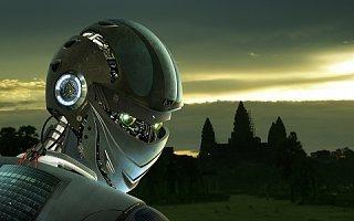 解读中国机器人产业的现状及未来