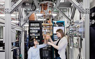 IBM副总裁:量子计算机的今天,就像传统计算机的1940年代