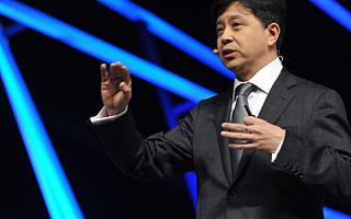 微软全球副总裁洪小文:AI是最有可能产生几何级连锁巨变的技术
