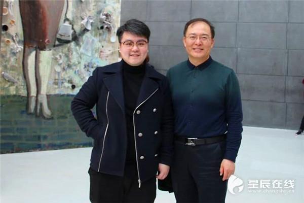 张艺曦 长沙很好玩 但创业者要沉下心