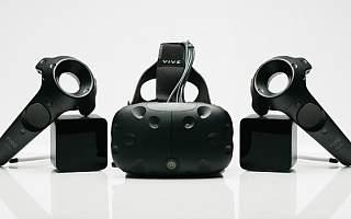 6.3亿卖掉上海手机工厂,HTC铁了心做VR但还要走很长的路