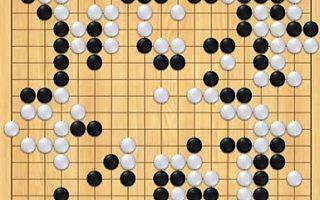 """中国""""阿法狗""""来了 腾讯""""绝艺""""夺世界围棋AI冠军"""