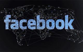 Facebook正秘密研发AR等四款硬件设备
