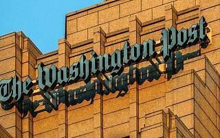 数字时代《华盛顿邮报》又祭新大招