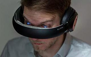 全息显示:这家创业公司的 AR 头显能比肩 HoloLens?