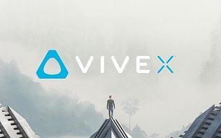 Vive X:HTC Vive 新投的 33 家公司都在这里了