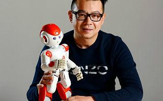 优必选周剑:90%机器人公司会死掉,人形机器人才是星辰大海