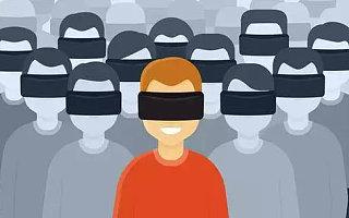 VR产业发展三大趋势:硬件端龙头初显,内容端机会犹存