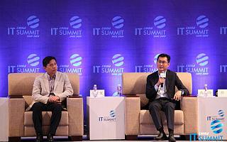 马化腾和李彦宏坐在一起聊人工智能 都说了什么?