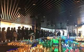 外国领团看四川 天府新区投资合作机会多