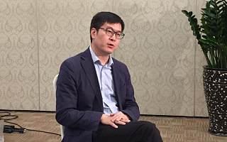 58集团CEO姚劲波:未来到用户家里打扫的可能是机器人