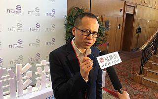 专访沪江CEO伏彩瑞:上市是副产 AI逼人着眼于未来