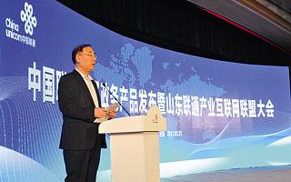 如何做好电子政务的支撑服务,中国联通给出了新解读