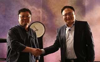 罗永浩和罗振宇:玩的是网红互推,看的是商业世界