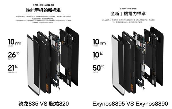 三星S8/S8+深度评测 与正版区别在哪?值得入手?