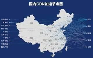 网宿科技大危机:马云发力CDN技术战+价格战原创