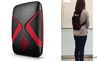 惠普Omen X VR背式电脑6月上市,将推两个版本