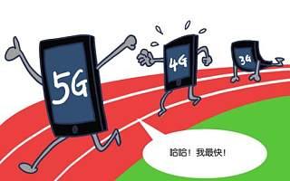 5G撬动车联网市场?上汽、丰田争夺5G势头正盛,结果却成亮点