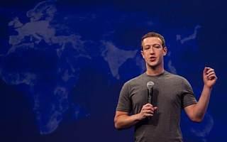 Facebook推出VR社交平台,要让摄像头成AR平台