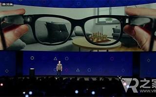 30亿美元收购VR公司 Facebook却搞起了AR平台