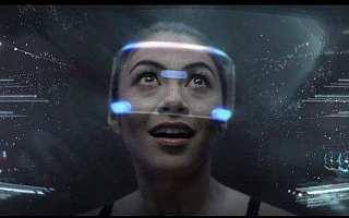 2020年中国VR市场将达千亿 头盔标准7月1日实施