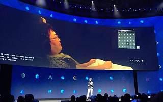 """Facebook发布黑科技:用大脑直接""""打字"""""""
