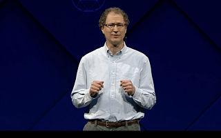 Oculus 首席科学家:AR眼镜将在未来50年改变一切!