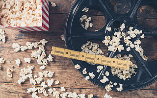 票房仍是电影市场唯一收入来源,影视四巨头晚节不保?