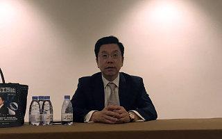 专访李开复:未来12个月,有一批人工智能公司会倒闭