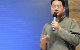 思岚科技陈士凯:为什么使用激光雷达实现机器人自主导航定位效果更佳?