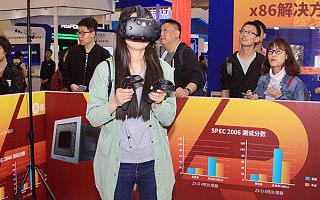 中国X86 CPU同主频能超越AMD? | 揭秘