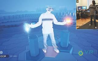 对不起,扎克伯格!AR/VR并不能够代替电视和手机