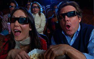"""""""复活""""明星、VR 直播,好莱坞特效公司背后的新生意"""