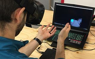 英国 VR/AR初创公司 Ultrahapitcs 获 2300 万美元 B 轮融资