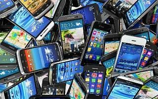 中国智能手机Q1出货量1.056亿台,华为OV份额过半