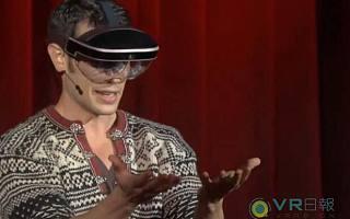 VR日报:预购量超HoloLens,Meta 2预计发货10000台