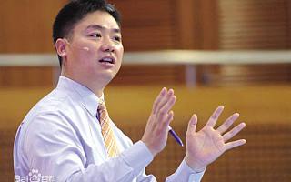 刘强东对抗马云的绝招:物流