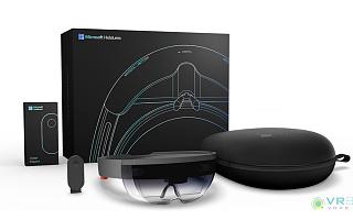 微软HoloLens国行开售,但一般人还是玩不起