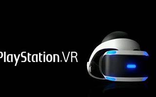 PS VR 2017 Q1 卖出37.5万台,累计销量超过100万台