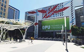 码隆科技亮相硅谷英伟达GTC,发布ProductAI国际版平台丨GTC2017
