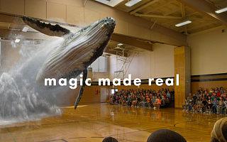 传阿里继续投注 Magic Leap,新估值在 60 到 80 亿美元之间