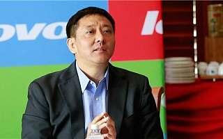 联想高层调整:昔日二号人物刘军回归,负责中国区业务 | 钛快讯