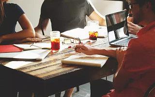 领英中国沈博阳:创业公司招人、留人、开人的方法