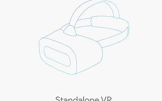 Google年底推出VR头显一体机,似乎想要超越所有的VR头显