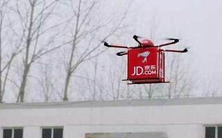 X Daily:京东宣布开发载货重型无人机;金丘股份推出RobotABS云平台