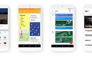 Google 为日历、Keep 和照片应用增加更便捷的家庭用户分享功能