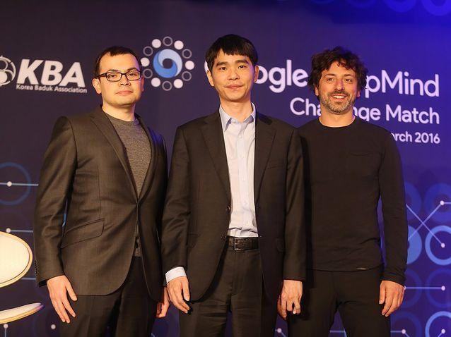 这个一半华裔血统的超级天才居然是人工智能最强大脑