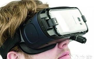 红外LED立功!手机VR也能位置追踪