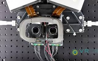 "VR日报:Oculus新原型头显出炉,搭载""人眼""变焦技术"