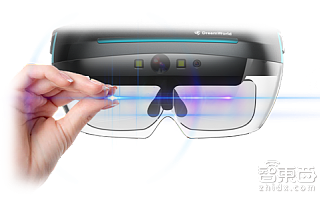 AR眼镜公司DreamWorld产品上线 视野超微软Hololens 3倍